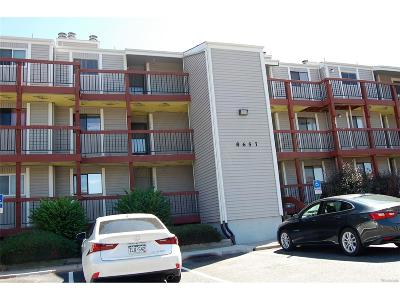 Westminster Condo/Townhouse Active: 8657 Clay Street #375