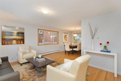 Denver CO Single Family Home Active: $525,000