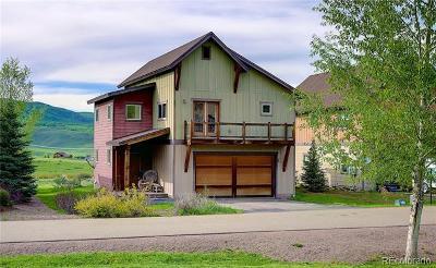 Oak Creek Single Family Home Active: 23750 Sagebrush Circle