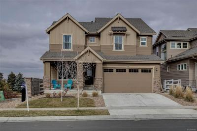 Broomfield Single Family Home Active: 2465 Prospect Lane
