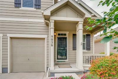Arvada CO Single Family Home Sold: $429,000