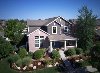 Longmont Single Family Home Active: 2355 Winding Drive