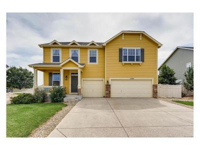 Firestone Single Family Home Active: 5884 Twilight Avenue