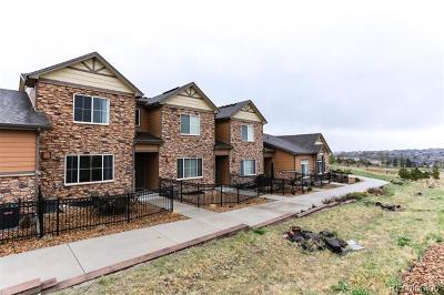 Beacon Point Condo/Townhouse Active: 6789 South Old Hammer Court