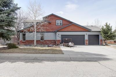 Boulder CO Single Family Home Active: $685,000