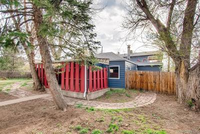 Golden Single Family Home Under Contract: 705 Joyce Street