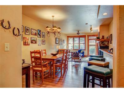 Steamboat Springs Condo/Townhouse Active: 2920 Village Drive #2104