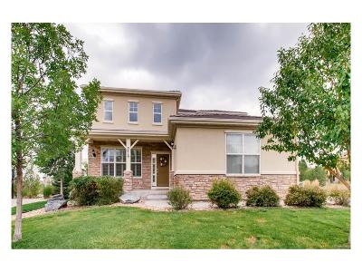 Broomfield Single Family Home Active: 3419 Wolverine Loop
