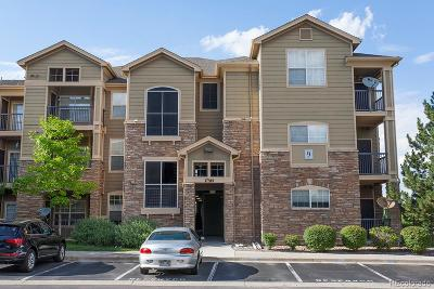 Douglas County Condo/Townhouse Active: 17389 Nature Walk Trail #106