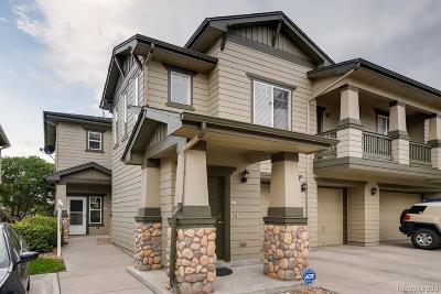 Thornton Condo/Townhouse Active: 13151 Grant Circle #A