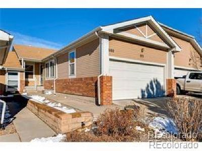 Arvada Condo/Townhouse Active: 8102 Gray Court #375