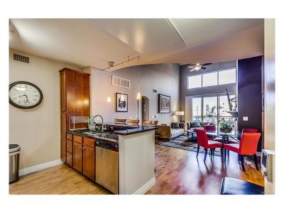 Englewood Condo/Townhouse Active: 9019 East Panorama Circle #D-409