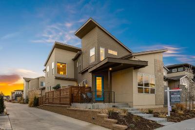 Aurora, Denver Single Family Home Active: 6631 Alan Drive