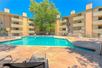 Boulder Condo/Townhouse Active: 3035 Oneal Parkway #T17