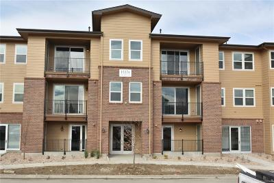 Arvada Condo/Townhouse Active: 15274 West 64th Lane #102