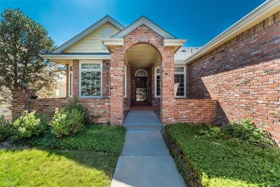 Highlands Ranch Single Family Home Active: 14 Hathaway Lane