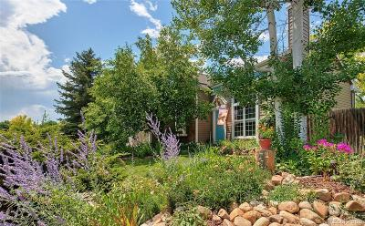 Lafayette Single Family Home Under Contract: 705 Snowberry Court