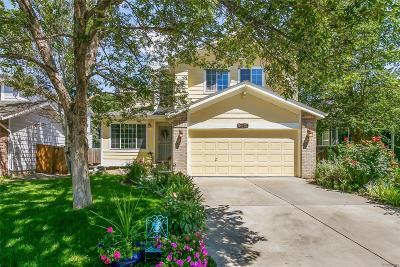 Thornton Single Family Home Active: 12984 Emerson Street