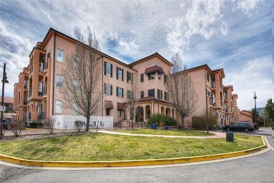 Boulder Condo/Townhouse Active: 4500 Baseline Road #2202