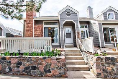 Highlands Ranch CO Condo/Townhouse Active: $345,000
