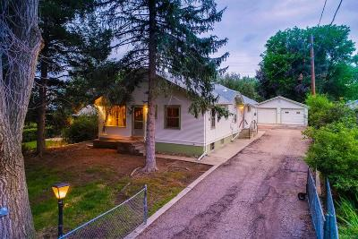 Lakewood Single Family Home Active: 1661 Hoyt Street
