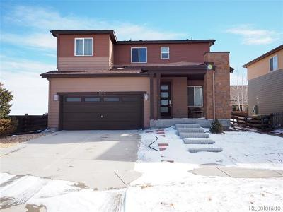 Commerce City Single Family Home Active: 10290 Truckee Court