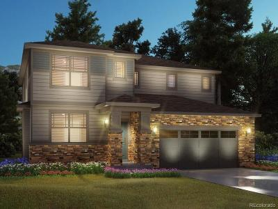 Longmont Single Family Home Active: 177 Western Sky Circle