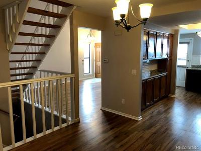 Centennial Condo/Townhouse Active: 3062 East Long Circle