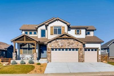 Windsor Single Family Home Active: 7990 Cherry Blossom Drive