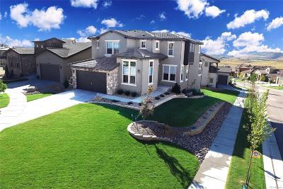 Lakewood Single Family Home Active: 15214 West La Salle Avenue