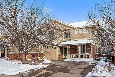 Broomfield Single Family Home Active: 14243 Jared Court