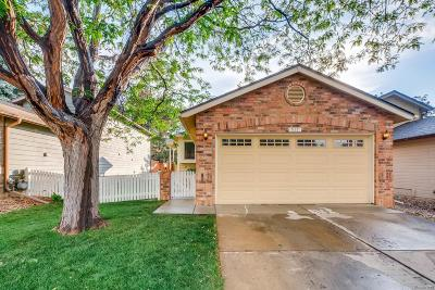 Highlands Ranch Single Family Home Under Contract: 511 Chiswick Circle