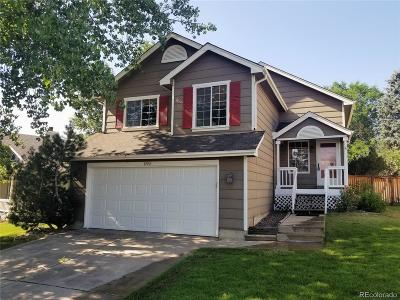 Highlands Ranch Single Family Home Active: 8968 Bermuda Run Circle