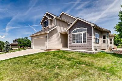 Fort Lupton Single Family Home Active: 2213 Saddle Back Court