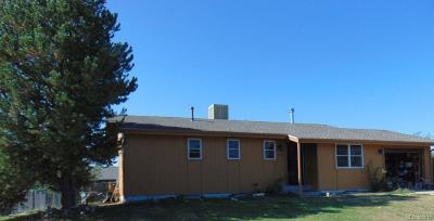 Broomfield Single Family Home Under Contract: 3550 West 130th Place