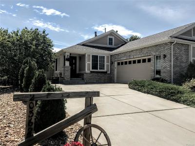 Aurora Single Family Home Active: 20362 East Bethany Place