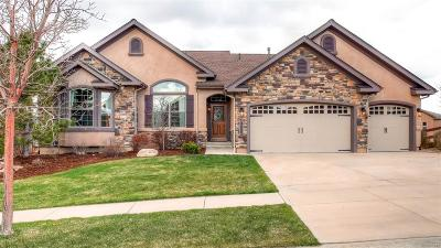 Flying Horse Single Family Home Under Contract: 13458 Crane Canyon Loop