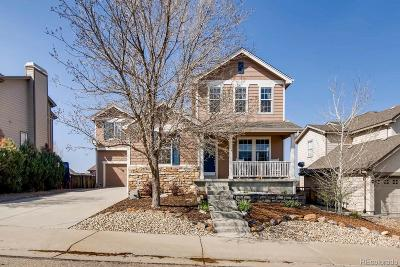 Meadows, The Meadows Single Family Home Under Contract: 4475 Addenbrooke Loop