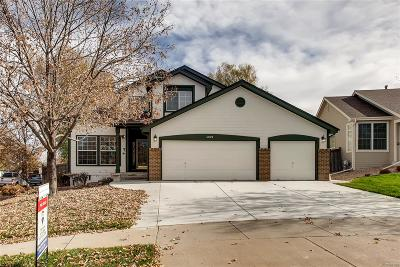 Denver Single Family Home Under Contract: 6020 West Prentice Avenue