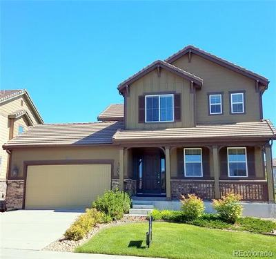 Backcountry Single Family Home Active: 10546 Sundial Rim Road