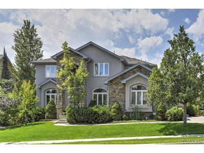 Broomfield CO Single Family Home Active: $899,900