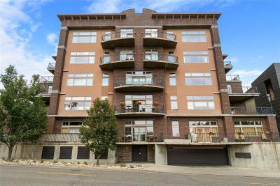 Denver Condo/Townhouse Active: 1925 West 32nd Avenue #404