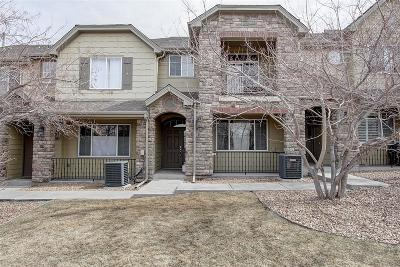 Northglenn Condo/Townhouse Active: 11246 Osage Circle #D