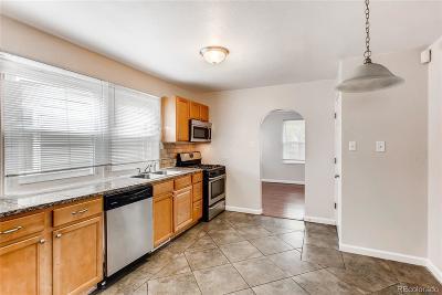 Denver Single Family Home Active: 5001 Steele Street