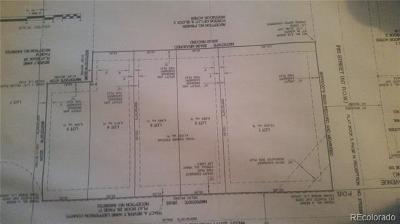 Residential Lots & Land Active: 2470 Iris Street