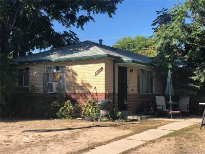 Denver Income Active: 3511 Olive Street