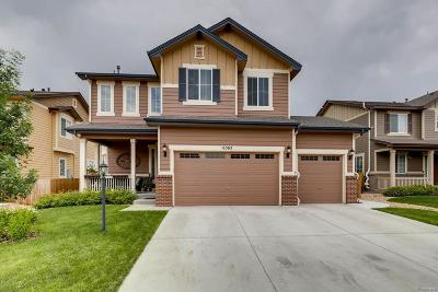 Firestone Single Family Home Under Contract: 6362 Twilight Avenue