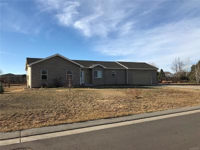 Bennett Single Family Home Under Contract: 1280 View Ridge Road