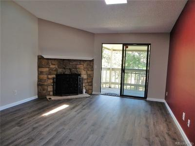 Denver Condo/Townhouse Active: 8225 Fairmount Drive #3-207