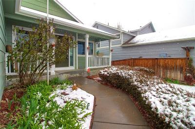 Ironstone, Stroh Ranch Single Family Home Under Contract: 18279 Keyser Creek Avenue
